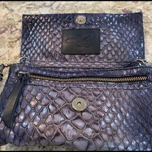 Freebird by Steven Bags - Freebird real leather purse